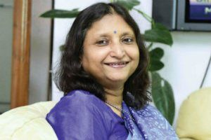 Anshula Kant is appointed as next MD and CFO of the World Bank Group
