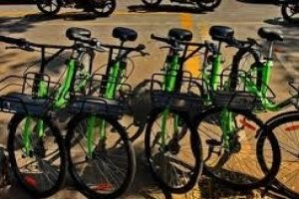 Bi-cycle sharing scheme will be introduced in Puducherry
