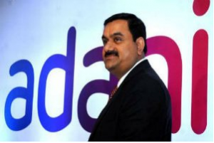 Cabinet accepted a proposal to lease out 3 airports to Adani Enterprises Ltd.