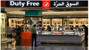 Duty-Free shops at Dubai airports to accept Indian currency