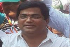 Former leader of opposition Chandrakant Kavlekar was appointed as the deputy chief minister of Goa