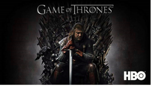 'Game of Thrones' set a record with 32 Emmy nominations!