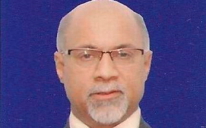 Harideesh Kumar elected as the Director of Institute of Banking Personnel Selection