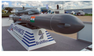 India successfully experiments vertical steep dive version of Brahmos mission