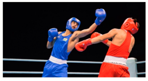 Indian young boxers won 4 silver medals in Serbian Tourney