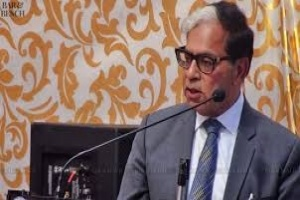 Justice AK Sikri elected as the Judge of SICC