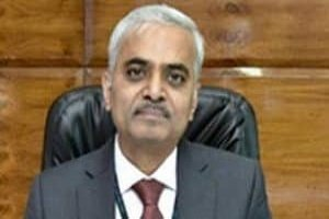 Karnam Sekar appointed as Indian Overseas Banks new MD & CEO
