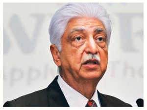 Mastercard's Banga, Wipro's Premji to get excellence awards from USISPF