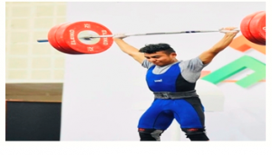Rakhi Halder, Davinder Kaur won gold medals on the second day of the Commonwealth Weightlifting Championship