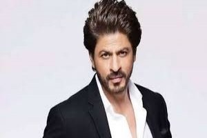 Shah Rukh Khan got with an Honorary Doctorate by Melbournes La Trobe University
