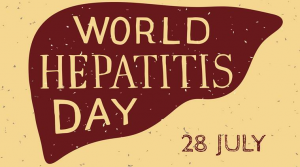 World Hepatitis Day observed on 28 July