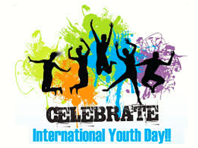 12th August as International Youth Day