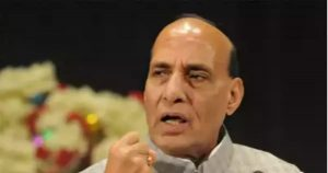 Defence Minister Rajnath Singh reviews operations of IMAC, IFC-IOR