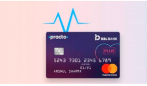 RBL Bank launched India's first health-focused credit card