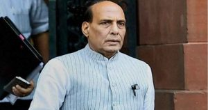 Rajnath Singh approved Child Care Leave for Male Service Personnel in Defence Forces