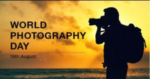 World Photography Day celebrated on 19 August