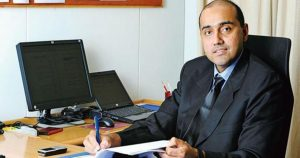 Bharti Airtel appointed Gopal Vittal as HR head for India, South Asia