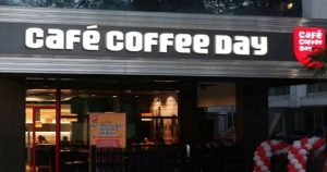 Coffee Day sold Global Village Tech Park to Blackstone for Rs 2,800 crore