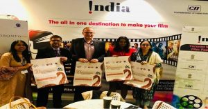 Heartland International Film Festival and the USA to examine Special Focus on India