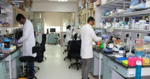 India joined Global Antimicrobial Research Hub