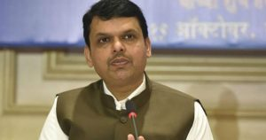 Maharashtra CM approved Rs.1680 cr water supply scheme for Aurangabad