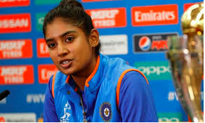 Mithali Raj announced retirement from T20Is