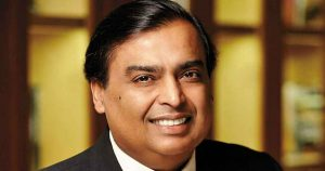 Mukesh Ambani topped the 2019 IIFL Wealth Hurun India Rich List