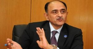 RBI approved the reappointment of Shyam Srinivasan as MD & CEO of Federal Bank