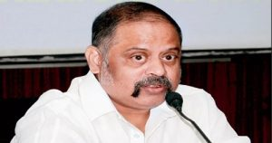 Rajiv Sinha will be appointed as the new Chief Secretary of West Bengal