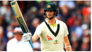 Steve Smith became second Australian to score 500 in Ashes series