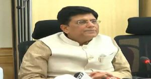 Union Government launched steel import monitoring system