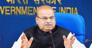 Union Minister Gehlot launched MIS portal under Accessible India Campaign