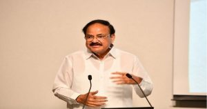 Vice President called upon the young generation to present the real history of India.