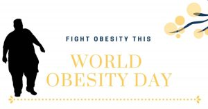 11 October as World Obesity Day