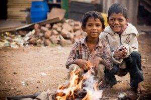 17 October is observed as International  Poverty Eradication Day