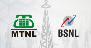 Cabinet cleared the revival of BSNL and MTNL
