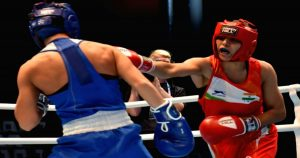 India got 4 medals at the AIBA Womens World Boxing Championships