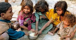 India listed 102nd in 2019 on the Global Hunger Index