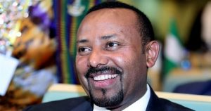 Nobel Peace Prize conferred to Ethiopian PM Abiy Ahmed