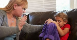 Scotland became the first country in the UK to ban the smacking of children
