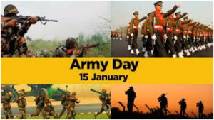 15 January observed as Indian Army Day