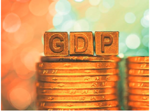 According to NSO, India's GDP growth rate for 2019-20 estimated at 5%