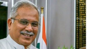Chhattisgarh CM delegates panels for Rs 2500 paddy price