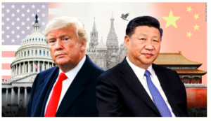China fell from US currency manipulator list