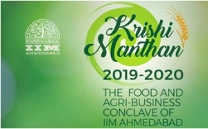 First edition of Krishi Manthan starts in Ahmedabad