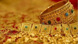 Government commands hallmarking of gold jewelry