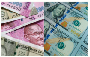 India's Forex sanctuaries touch an all-time high of 457.468 billion