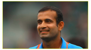Irfan Pathan declared retirement from all forms of Cricket