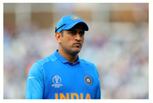 MS Dhoni exited from BCCI's central contracts list