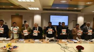 Power Ministry published the 2019 State Energy Efficiency Index